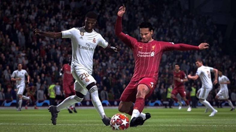 Top 10 FIFA 21 Best Defending Teams