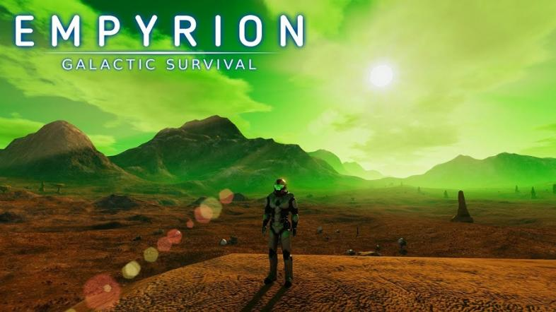 best empyrion galactic survival mods