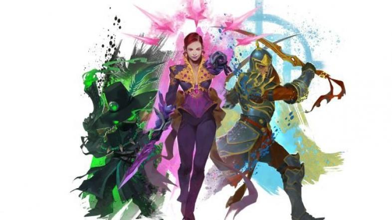 Guild Wars 2 New Elite Specializations