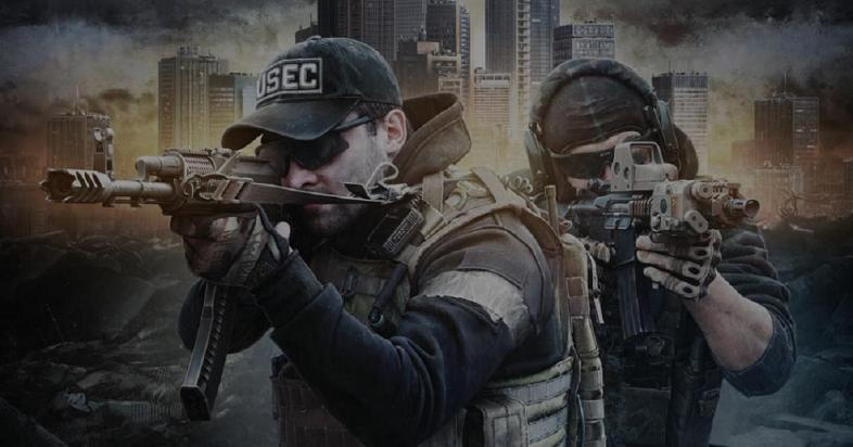 Escape From Tarkov Best Visibility Settings, Best FPS games, Tarkov beginner, best tarkov settings, best escape from tarkov visual settings
