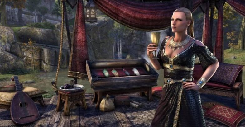 ESO Auction House, how to sell items in eso,