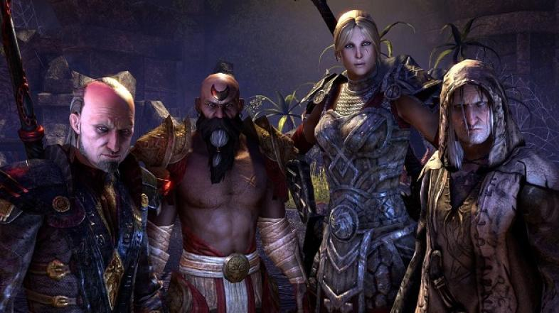 ESO Summerset Classes from Best to Worst | GAMERS DECIDE