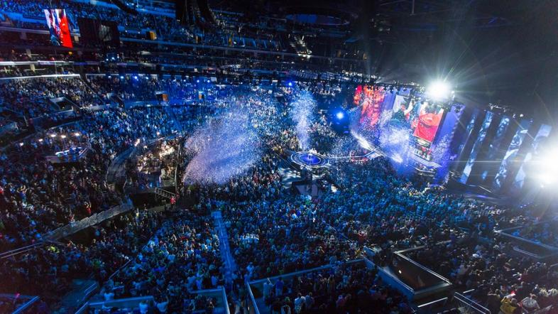 10 Countries Esports is Growing Massively