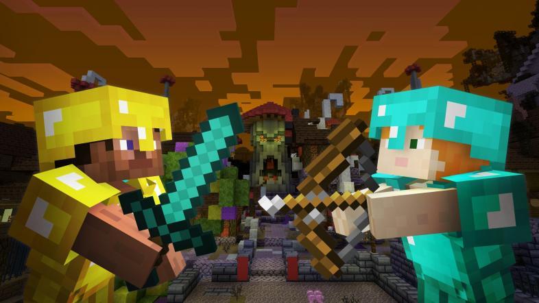 Minecraft Most Popular Servers