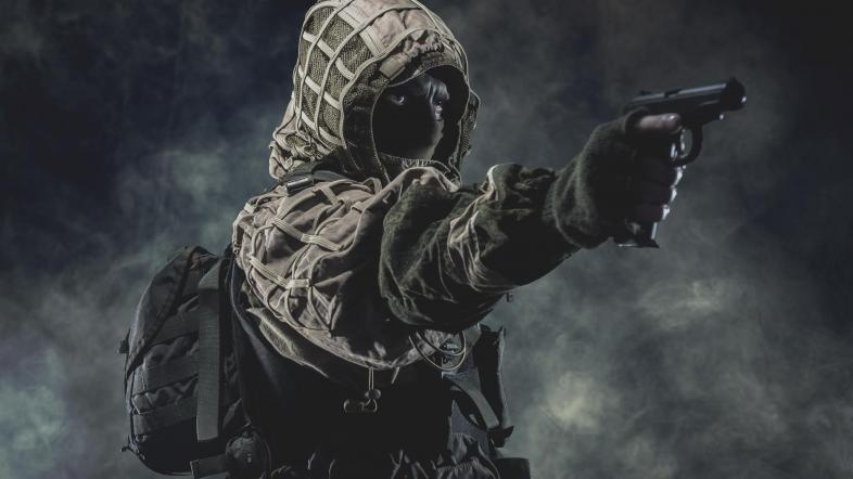 Rainbow 6 Siege Best Trap Operators