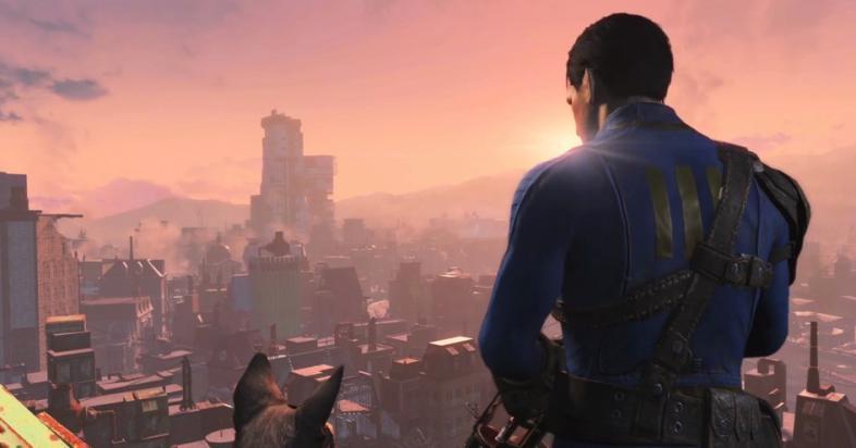 Fallout 4, wasteland, endings, game guide, Minutemen, Brotherhood of Steel, Institute, Railroad
