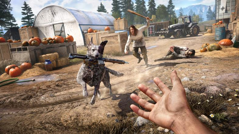 Games Like Far Cry 5