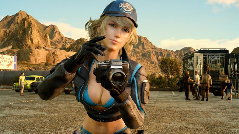 Top 10 Best FFXV Mods that Make the Game More Awesome | GAMERS DECIDE