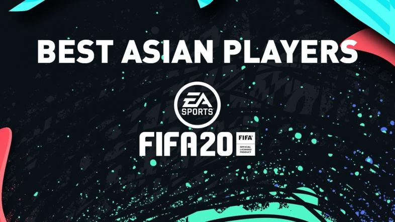 FIFA 20 amazing Asian players