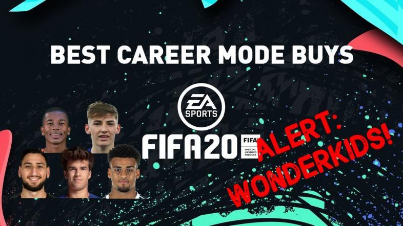 Top 15] Fifa 20 Best Buys Career Mode | GAMERS DECIDE