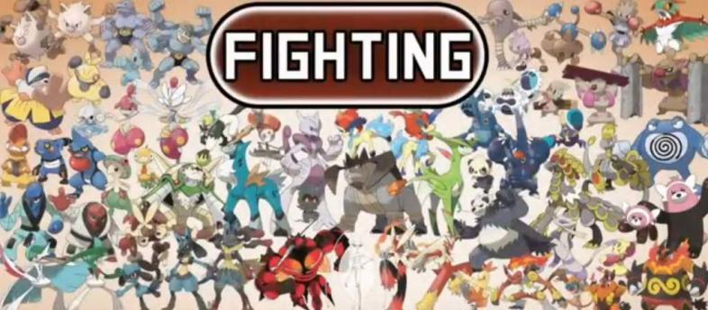 A look at the top 10 Fighting type Pokemon cards.