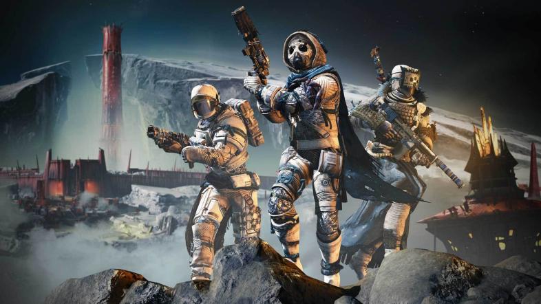 Destiny 2 Best Beginner Weapons