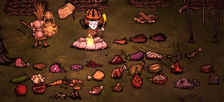 Don't Starve Together Best Way To Get Food