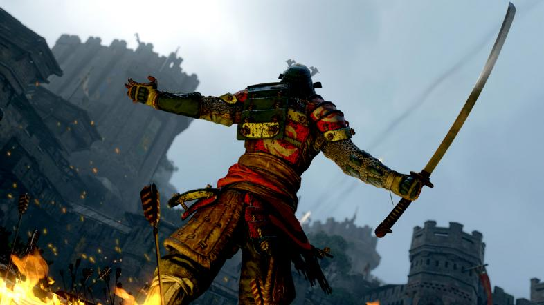For Honor, Orochi, guide