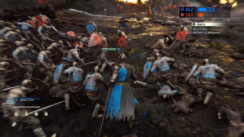 Top 5 For Honor Best Team Comps Gamers Decide