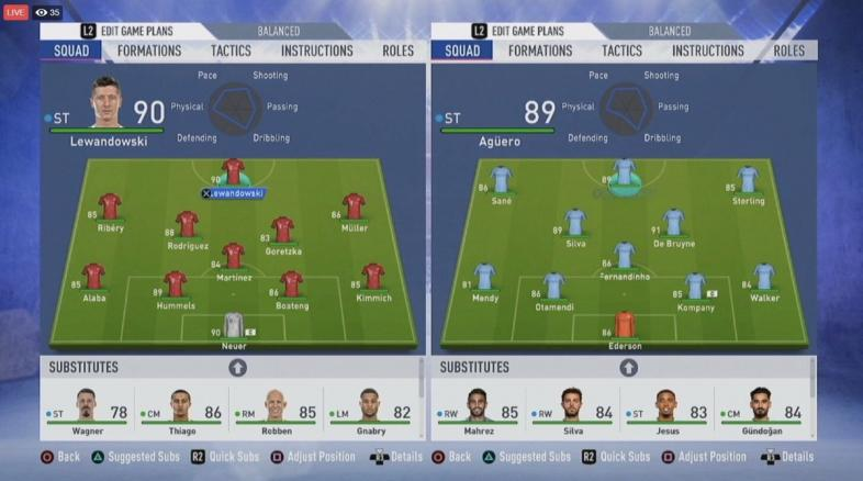 Top 10] FIFA 19 Best Formations   GAMERS DECIDE