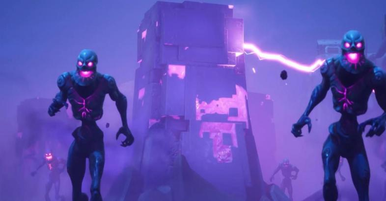 Fortnite Dying In Stupid Ways Top 5 Best Fortnite Zombie Maps Gamers Decide