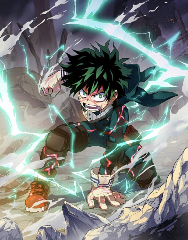 Top 15 My Hero Academia Best Fight Scenes Worth Watching Again Gamers Decide
