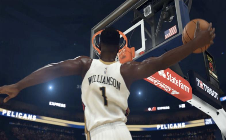 NBA 2K21 Best Animations, NBA2K21 Best Animations
