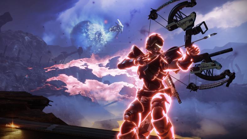 Destiny 2 Best Invader Weapons