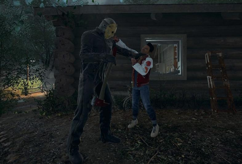 Games Like Dead by Daylight