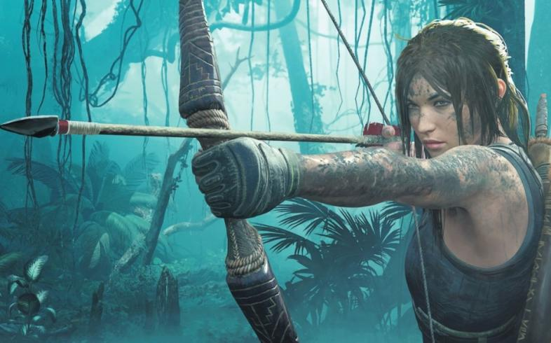 Games Like Tomb Raider