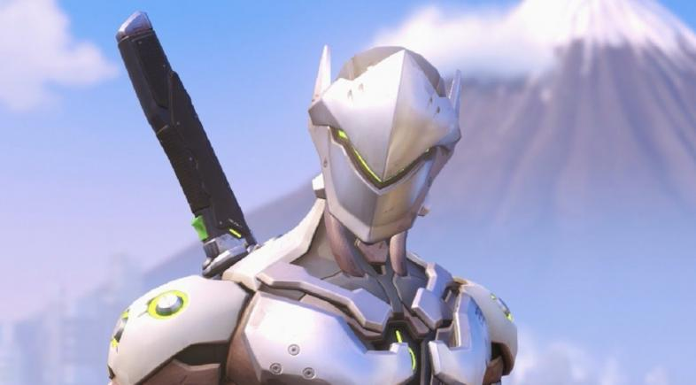 Overwatch Best Genji Skins