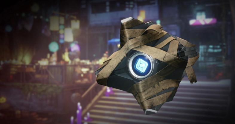 Destiny 2 Best Ghost Shells