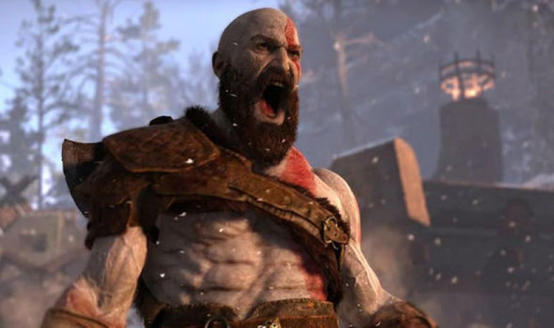 The best action games to play onthe PS4