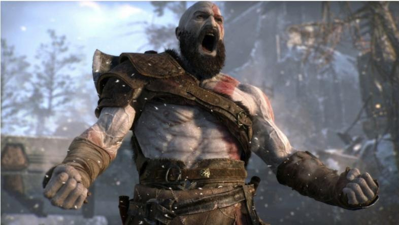 God Of War Walkthrough Guide Secrets Bosses Start To Finish