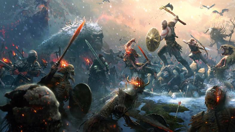 Best Viking Games