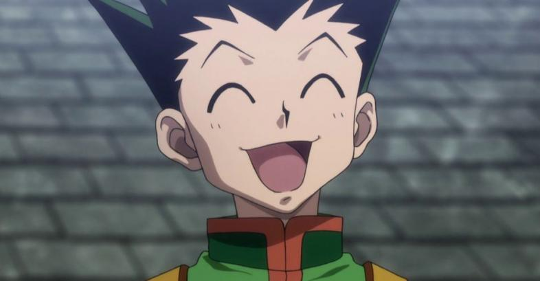 Best Hunter x Hunter Wallpapers, Top HxH Wallpapers