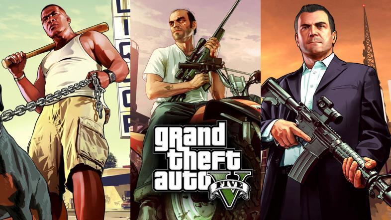 GTA 5 Best Assault Rifles