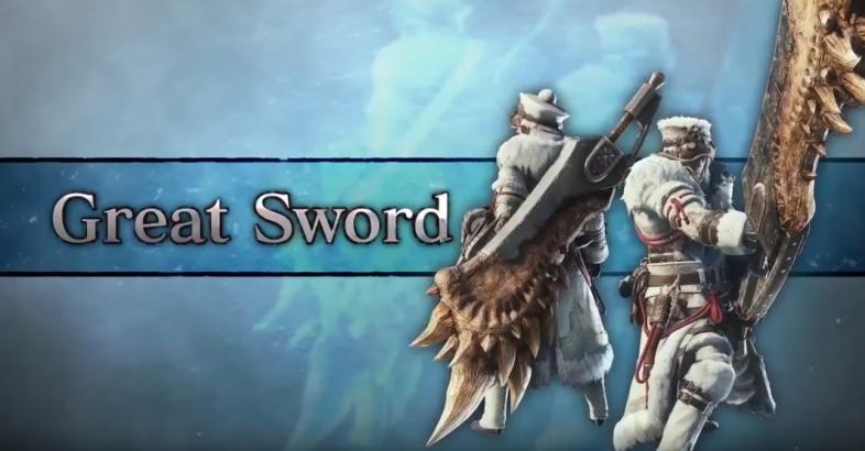 monster hunter world iceborne safijiiva greatsword build