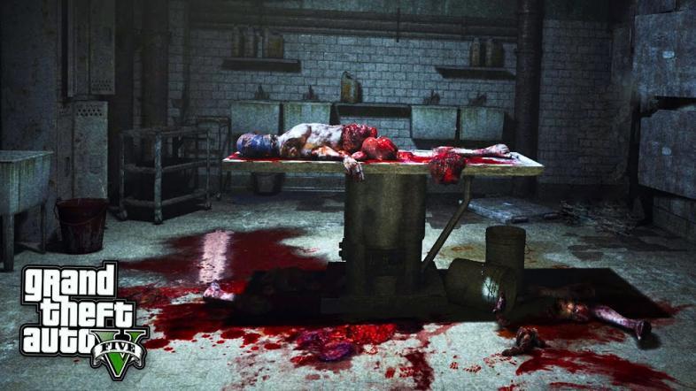 GTA 5 best horror mods