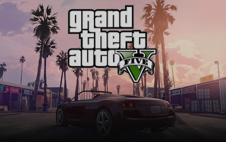 GTA 5 Best Drift Car