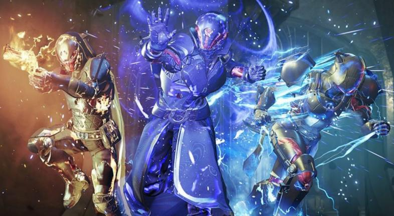 Destiny 2 Best Damage Class,  Destiny 2 Best Damage Classes,  Destiny 2 Best Class for Damage