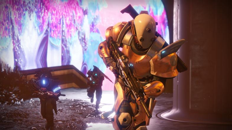 Destiny 2 Best Non Exotic Weapon