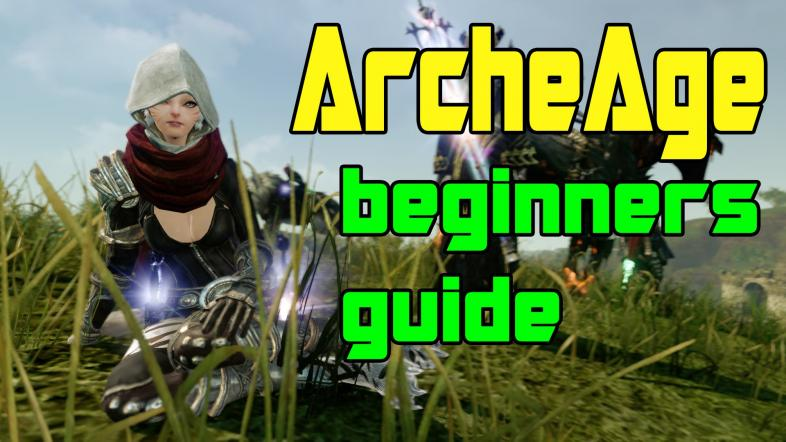Top 5 ArcheAge Best Classes | GAMERS DECIDE