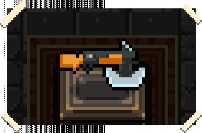 Enter The Gungeon Best Guns