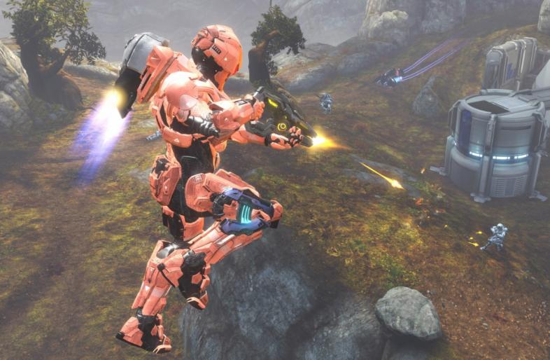 halo, master chief, master chief collection, halo: the master chief collection, mcc, game review, review, good or bad