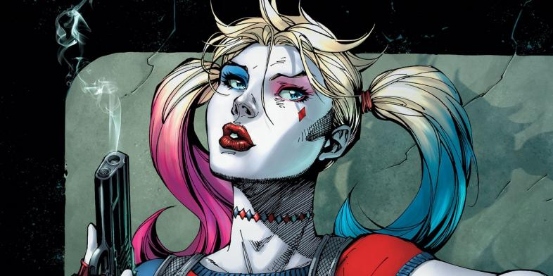 Sexy Harley Quinn Pics