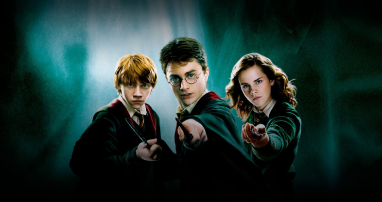 Best Harry Potter Games