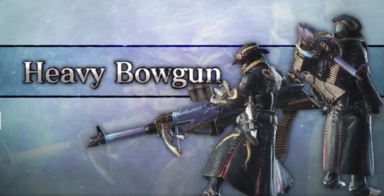 Top 5 Monster Hunter World Best Heavy Bowguns 2020 Gamers Decide Everytime i do emergency signals i get screwed over by ppl dieing in a row, there's always at least 1. monster hunter world best heavy bowguns