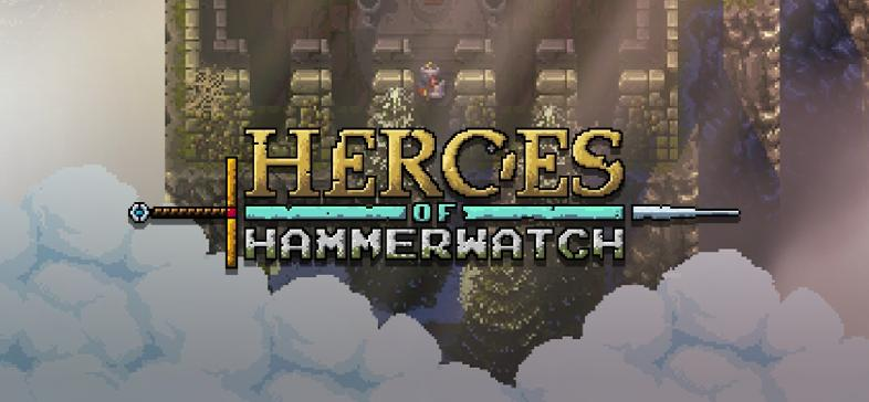 Heroes of Hammerwatch Classes Ranked (Best Heroes of Hammerwatch