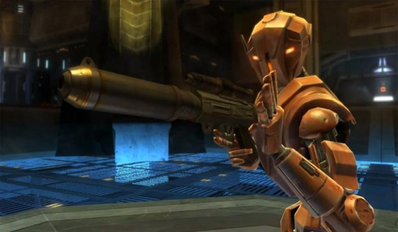 SWTOR Best Quests