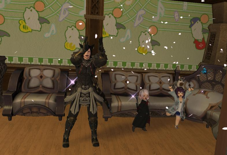 FF14 How To Add Friends