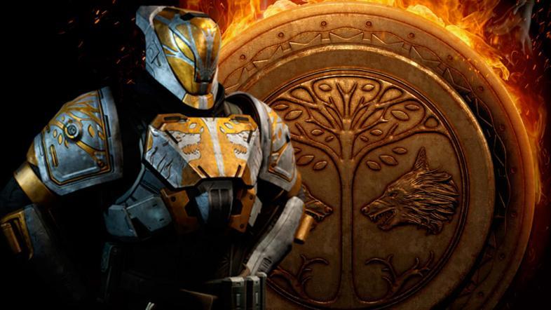Destiny 2 Best Iron Banner Weapons