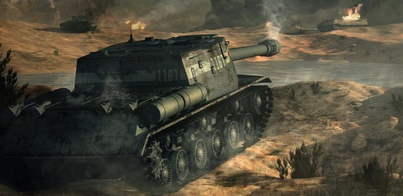 The best Tank Destroyers in the World of Tanks