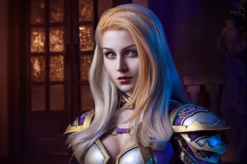 10 Most Legendary Characters in World of Warcraft